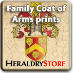 Coat of Arms prints