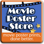 Movie Poster Prints