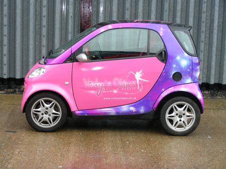 Smart Car Wrap  design  Pinterest  Smart car Car wrap and Cars