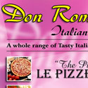 Don Romano advert