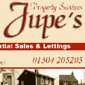 Jupes Advert