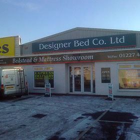 Fascia and Building Signs